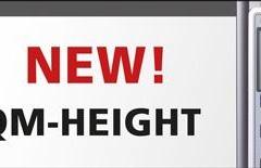 Uus QM-Height kõrgusmõõdik